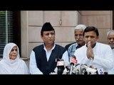 Dadri is second Babri, will write to UN : Azam Khan