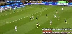 Inter Super Chance - Inter Milan vs Napoli - Serie A - 30.04.2017 HD