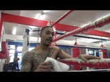 brandon rios - how much does he weigh check it out EsNews Boxing