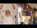Modi government to set up gym for sarkari babus