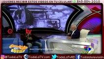 Sergio Vargas envía mensaje a los dominicanos a no maltratar a los venezolanos-Divertido con Jochy-Video