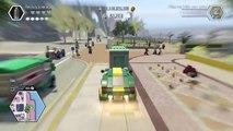 Lego city undercover que carro muito muito muito muito muito muito muito mas rapido do mundo