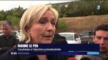 Marine Le Pen : vers une reconsidération de l'euro ?