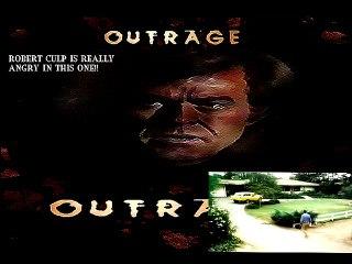 Outrage 1973 Robert Culp