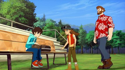 Transformers: Robots in Disguise: Combiner Force: Episode 2: King of the Hill (Part 2) (HD)