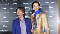 Mick Jagger Remembers Late Girlfriend On Instagram