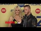 Stormy Daniels 2013 XBIZ Awards Red Carpet Arrivals