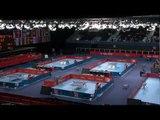 Table Tennis - Women's Team Class 1-3 - TUR versus THA - London 2012 Paralympic Games