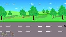 Dsiney Lightining Mcqueen Big Truck - Cars For Kids - Children Video-LRVjtvC