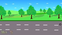 Dsiney Lightining Mcqueen Big Truck - Cars For Kids - Children Video-LRVj