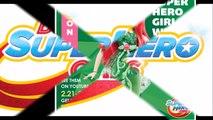 DC SUPER HERO GIRLS - Poison Ivy DC Comics Action Figure Doll Review-3Ci2qx