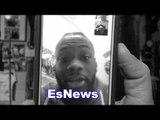 Deontay Wilder Breaks Down Winner of Joshua Klitschko and who he wants next EsNews Boxing