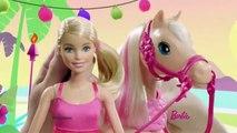 Barbie Best TV Full HD Commercials Commpilation 2016 #1-moeeJrh