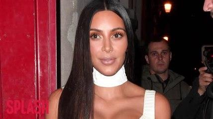 Kim Kardashian dice estar 'agradecida' por el robo en Paris