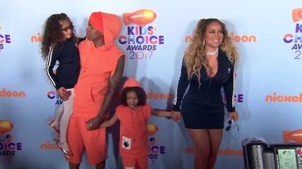 Nick Cannon cuenta la historia 'más diva' de Mariah Carey