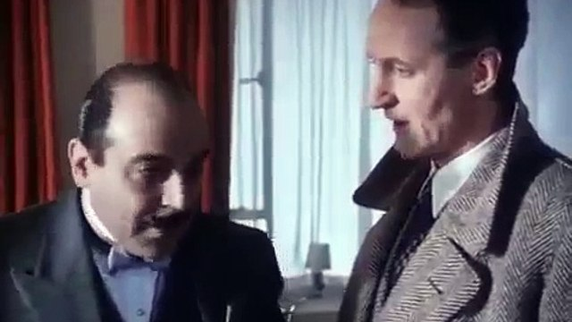 Agatha Christie Poirot S02E10 The Adventure of the Western Star 1990