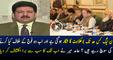 PMLN Wale Army Ke Khilaf Kya Karne Ki Soch Rahe Hain... Hamid Mir