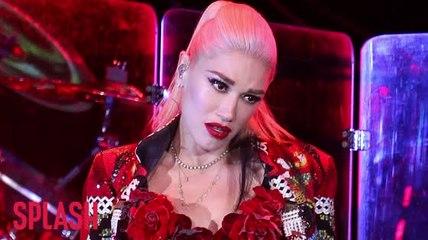 Gwen Stefani hat einen Trommelfellriss und sagt ihre Vegas Show ab