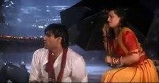 Barsat Special- Chhatri Na Khol Barsaat Mein Full Video Song - Gopi Kishan - Karisma Kapoor & Sunil Shetty