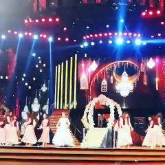 Reema Khan Full Dance Performance at Humtv Awards 2017
