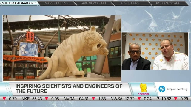 How HP Inspires Scientists and Engineers of the Future
