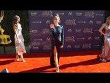 Renee Bargh 2017 Daytime Emmy Awards Red Carpet