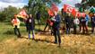 1er Mai : les discours à La Roche