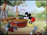 Mickey's Garden (1935) with original titles recreation