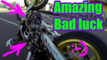 This video motorcycle racing, motorcycle stunt, motorbike accidents
