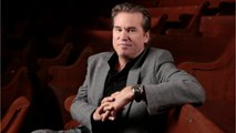 Val Kilmer Tells Reddit About His 'Healing Of Cancer'