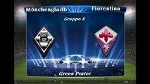 ''Champions League 2016/17'' (Gruppo E) ---1°Giornata---