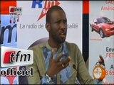 Yeewu Leen - 24 Décembre 2014 - Made in Sénégal avec Xsidex, L'artisanat