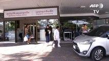 Turbulência deixa 27 feridos em voo Moscou-Bangcoc