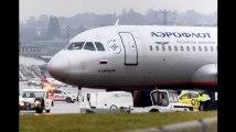 Turbulences Moscou-Bangkok : 27 blessés dans un avion (la vidéo des dégâts)