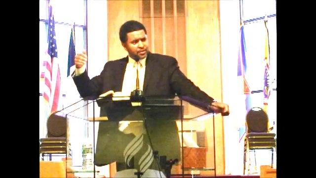 Brother Pastor Lamar Thomas - Brothers & Sisters Church