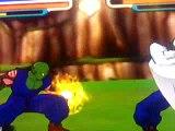 Piccolo vs piccolo dragon ball z