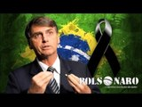 Morre Jair Bolsonaro! Onde Está A Direita? Onde Estão os Eleitores? Onde Estão os Brasileiros???