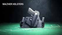 Walther Concealed Carry Holsters By Alien Gear Holsters