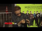 "Tom Waits ""Seven Psychopaths"" Premiere ARRIVALS"
