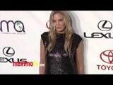 "Daryl Hannah 2012 ""Environmental Media Awards"" Arrivals"