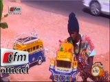 Yeewu Leen - 17 Décembre 2014 - Made in Senegal avec XSideX