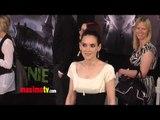 Winona Ryder FRANKENWEENIE Los Angeles Premiere ARRIVALS