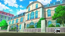 Pokemon XY - 02 - Lumiose City Pursuit!