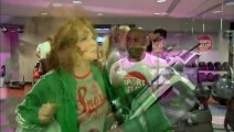 Absolutely Fabulous S 06 EX1 Absolutely Fabulous Does Sport.Relief