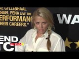"""Busy Phillips """"End of Watch"""" Premiere Red Carpet ARRIVALS"""