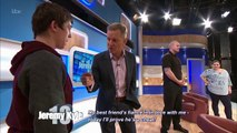 Woman Sleeps With Every One of Jeremys Guests | The Jeremy Kyle Show