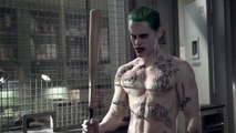 Suicide Squad Extended Cut HD - All Unreleased And Deleted Scenes With The Joker And Harley