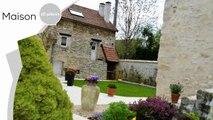 A vendre - Demeure - Mareil Sur Mauldre (78124) - 10 pièces - 308m²