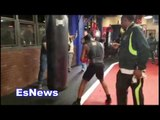 Adrien Broner On The Changes He Made His His Life After Jail EsNews Boxing