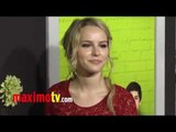 "Bridgit Mendler at ""The Perks of Being a Wallflower"" Premiere ARRIVALS"